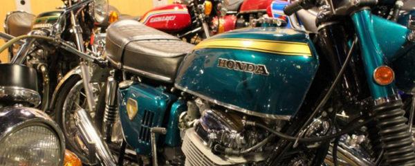 rénover une moto ancienne